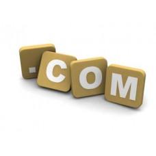 Domain (.com)